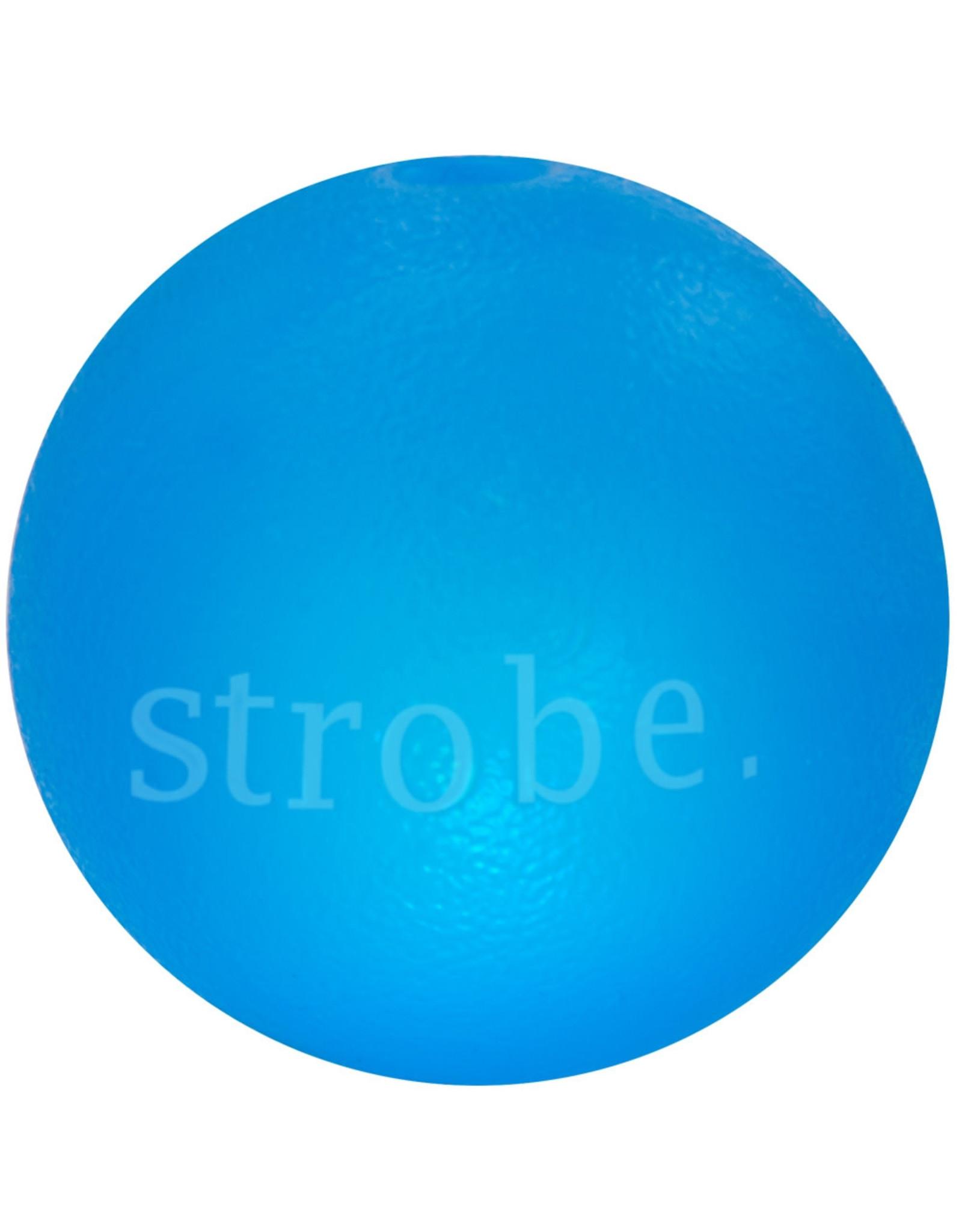 Planet Dog Planet Dog Orbee-Tuff Strobe: Blue, 3 in
