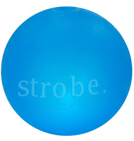 Planet Dog Planet Dog Orbee-Tuff Strobe: Blue, 3 in