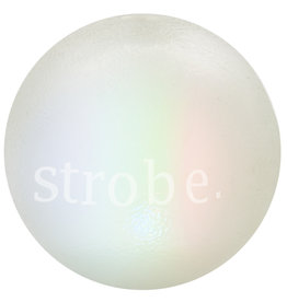 Planet Dog Planet Dog Orbee-Tuff Strobe: Glow, 3 in