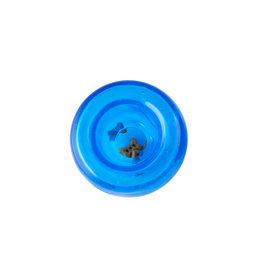 Planet Dog Planet Dog Orbee-Tuff Lil' Snoop: Blue, 4 in