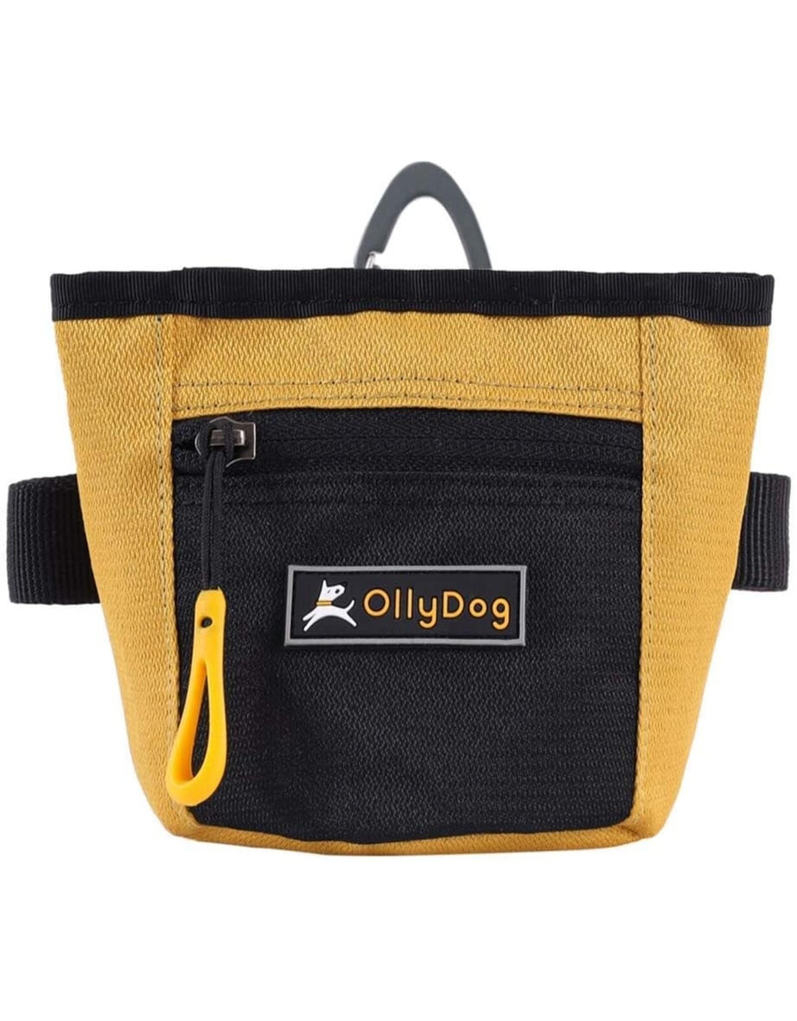 OllyDog Goodie Treat Bag: Golden Spice, os