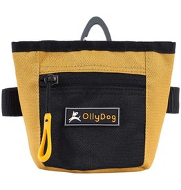 OllyDog Goodie Treat Bag: Golden Spice, os