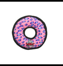 Tuffys Ultimate Ring: Pink, Jr