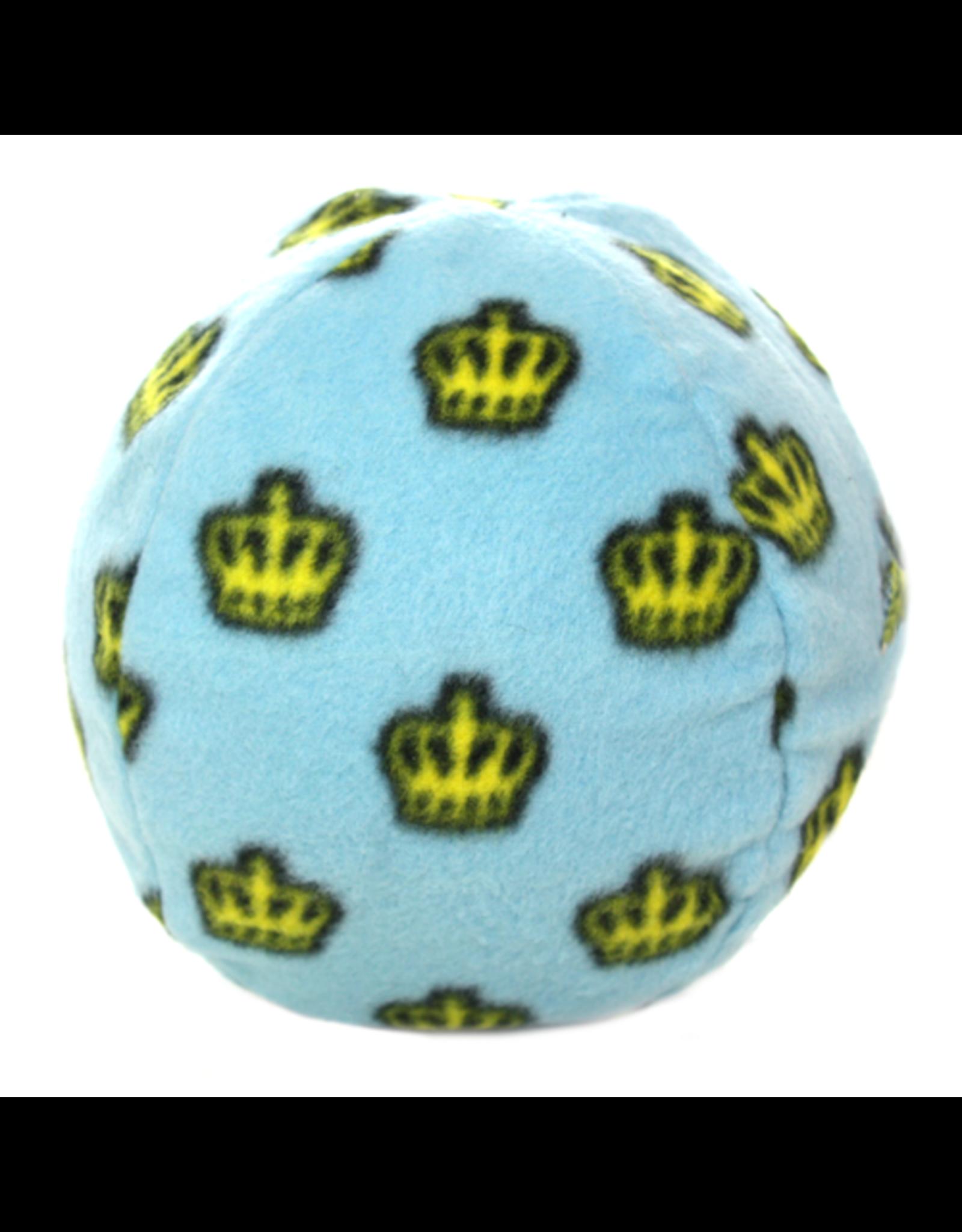 Tuffys Mighty Ball: Blue, L
