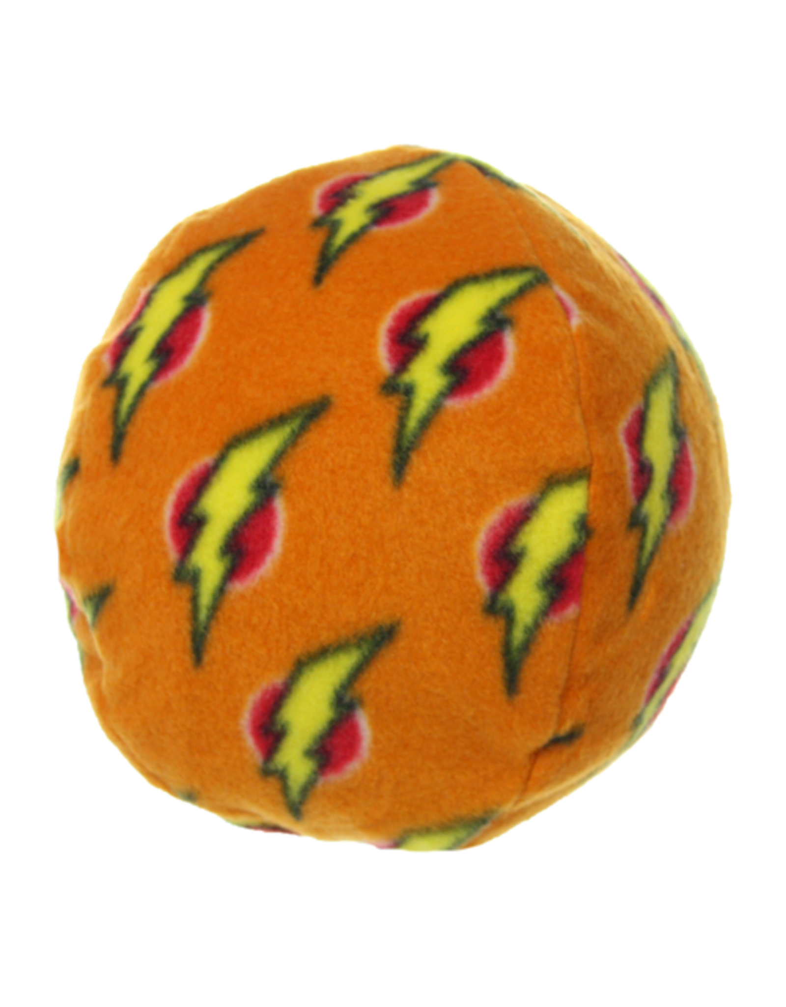 Tuffys Mighty Ball: Orange, L
