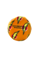 Tuffys Mighty Ball: Orange, M