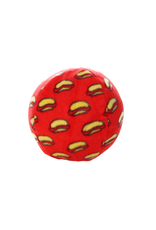 Tuffys Mighty Ball: Red, L