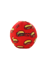 Tuffys Mighty Ball: Red, M