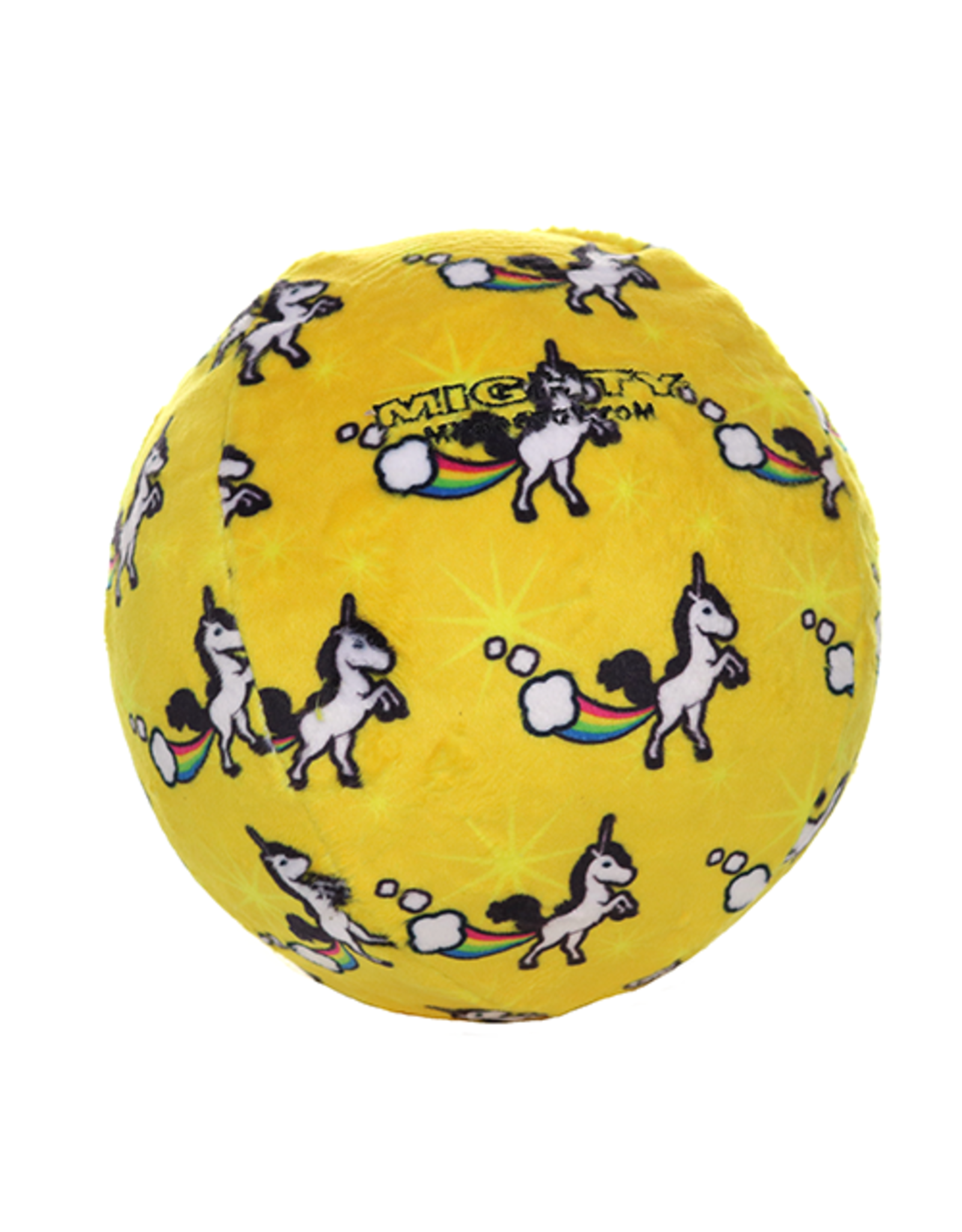 Tuffys Mighty Ball: Unicorn, L