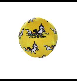 Tuffys Mighty Ball: Unicorn, M