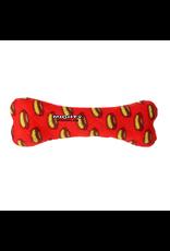 Tuffys Mighty Bone: Red, os