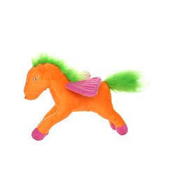 Tuffys Mighty Mythical Creatures: Pegasus Orange, Jr
