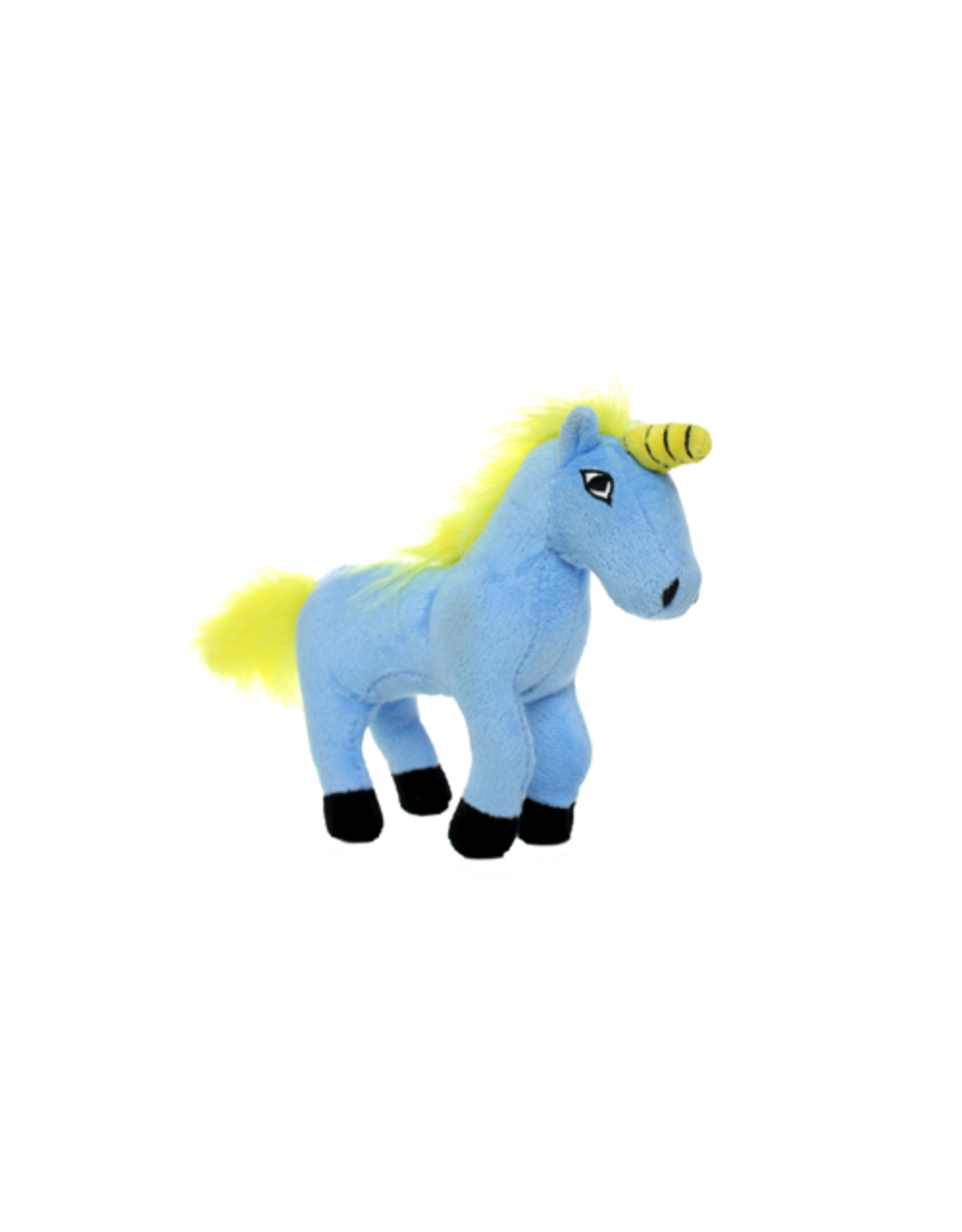 Tuffys Mighty Mythical Creatures: Unice Unicorn, Jr