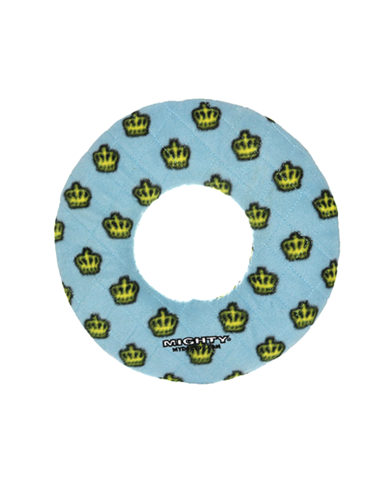 Tuffys Mighty Ring: Blue, os
