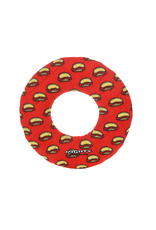 Tuffys Mighty Ring: Red, os
