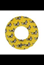 Tuffys Mighty Ring: Unicorn, os