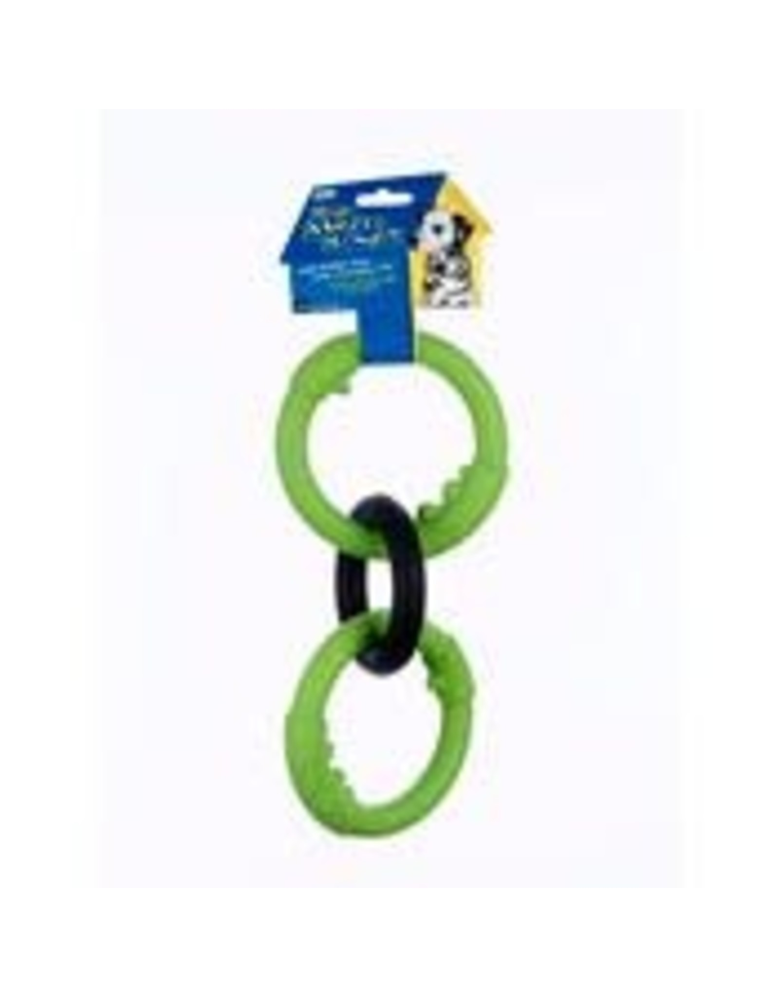JW Pet Products Big Mouth Ring: Triple, L