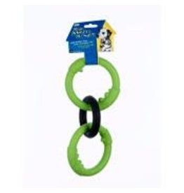 JW Pet Products Big Mouth Ring: Triple, L