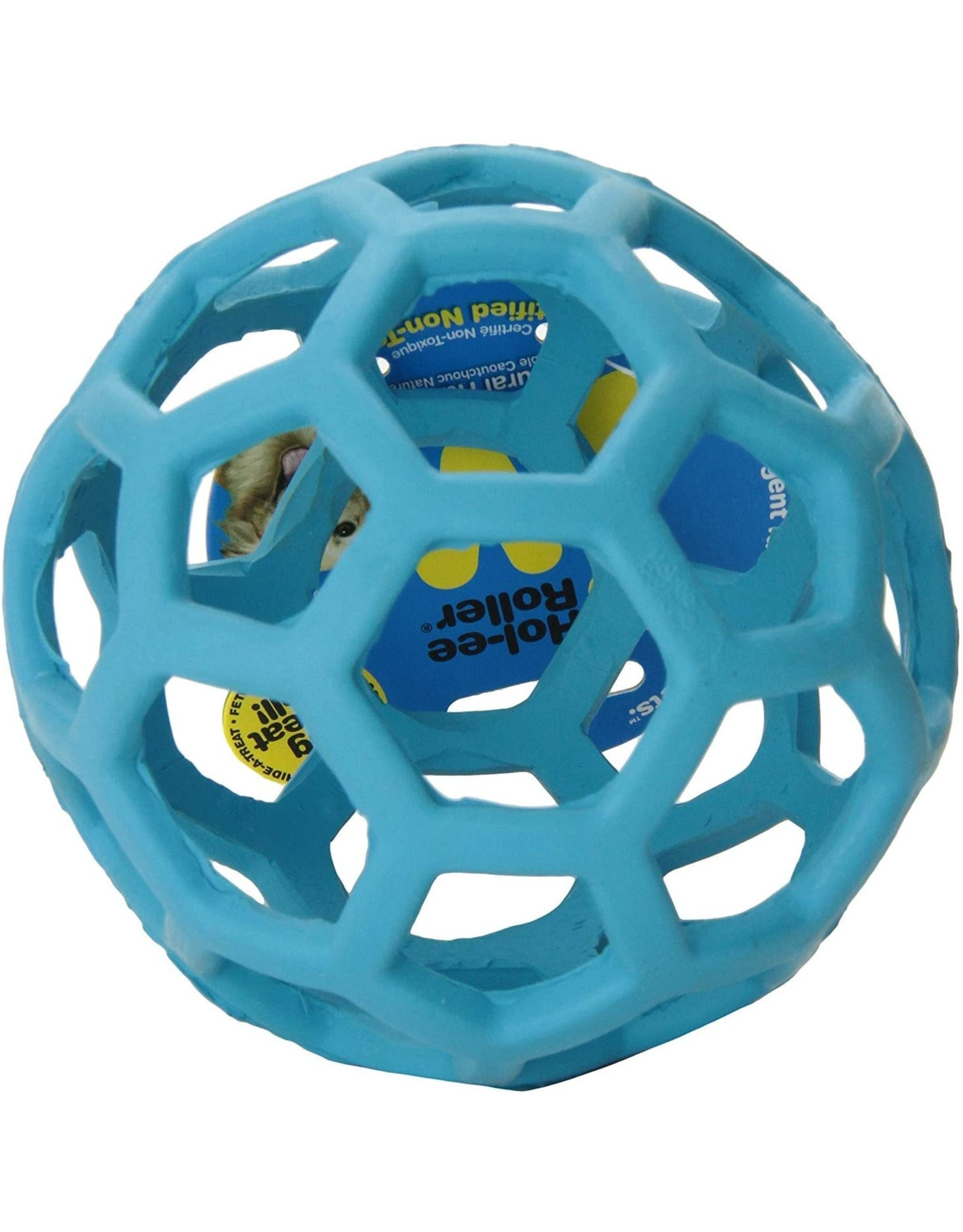 JW Pet Products Hol-ee Roller: L