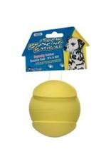 JW Pet Products Isqueak bouncin' baseball:, L