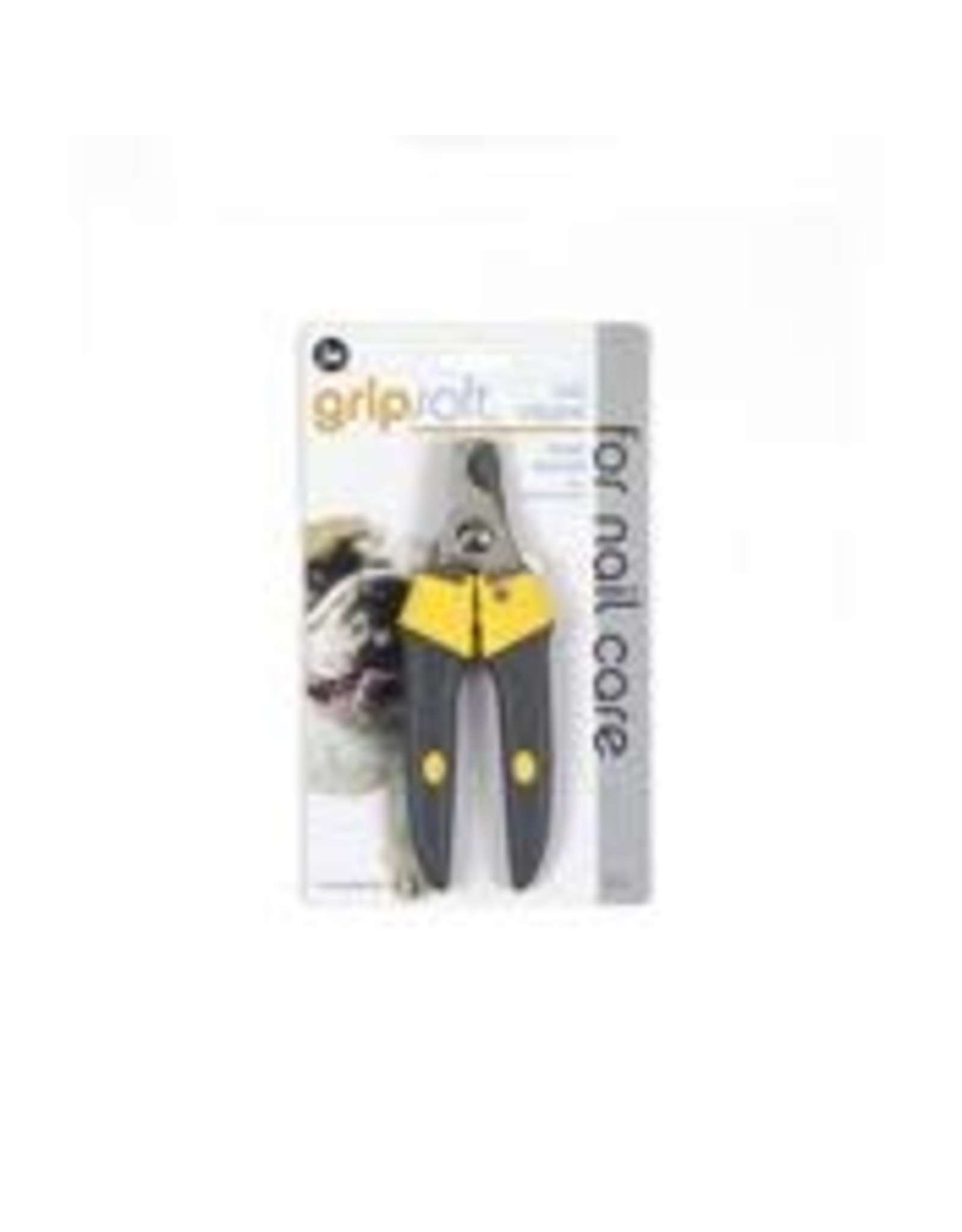 JW Pet Products JW Soft Grip: Deluxe Nail Clipper, Large