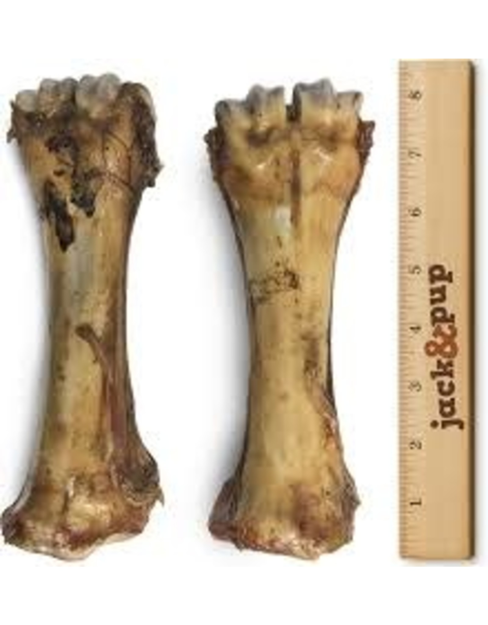 Jack & Pup Jack & Pup Shin Bone: 8 inch