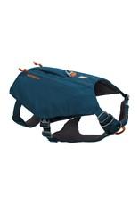 Ruffwear Switchbak Harness: Blue Moon, M