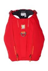 Ruffwear Switchbak Harness: Red Sumac, S