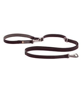 Ruffwear Switchbak Leash: Granite Gray,