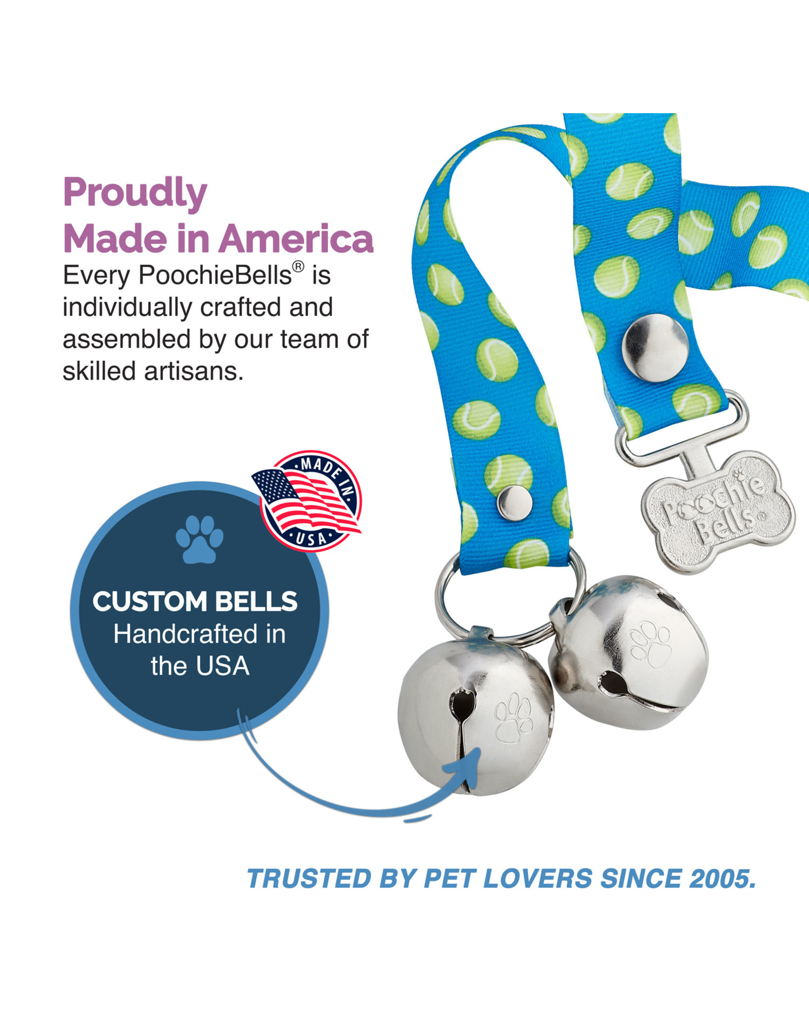 PoochieBells: Fetch