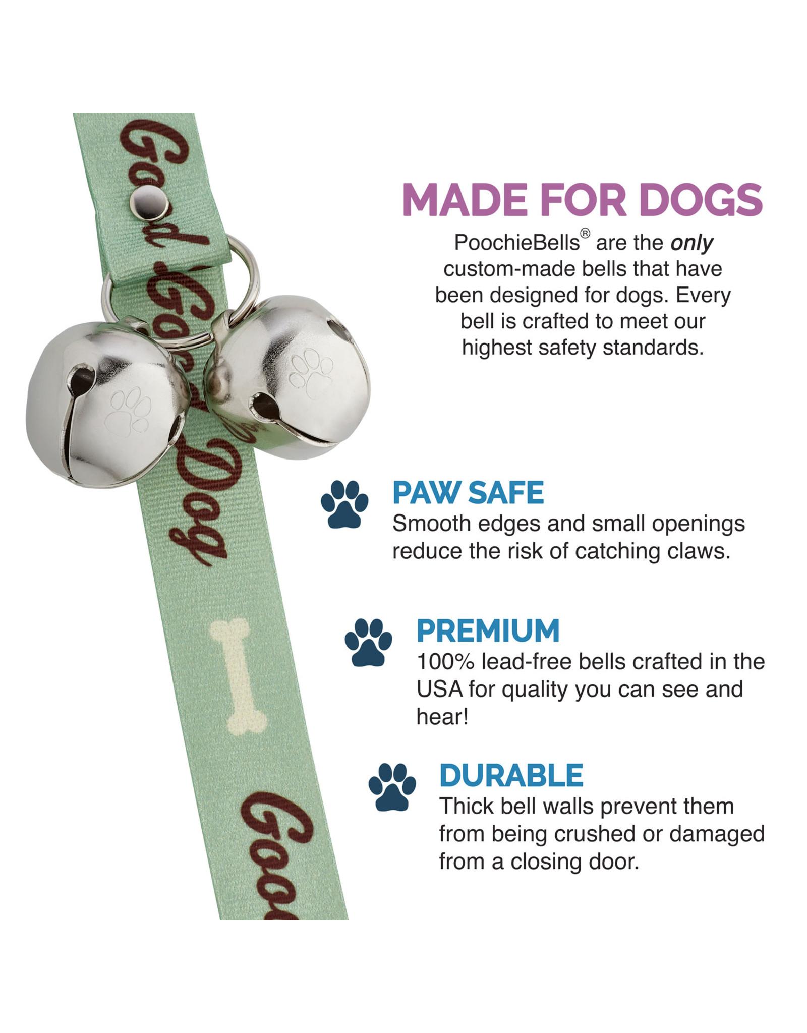 PoochieBells: Good Dog