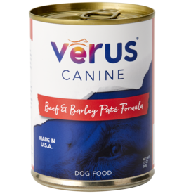VeRUS VeRUS Beef & Barley: Can, 13 oz
