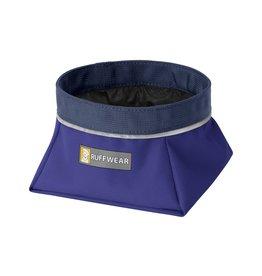 Ruffwear Quencher: Huckelberry Blue, S