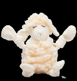 Hugglehounds FlufferKnottie: Louise the Lamb, L