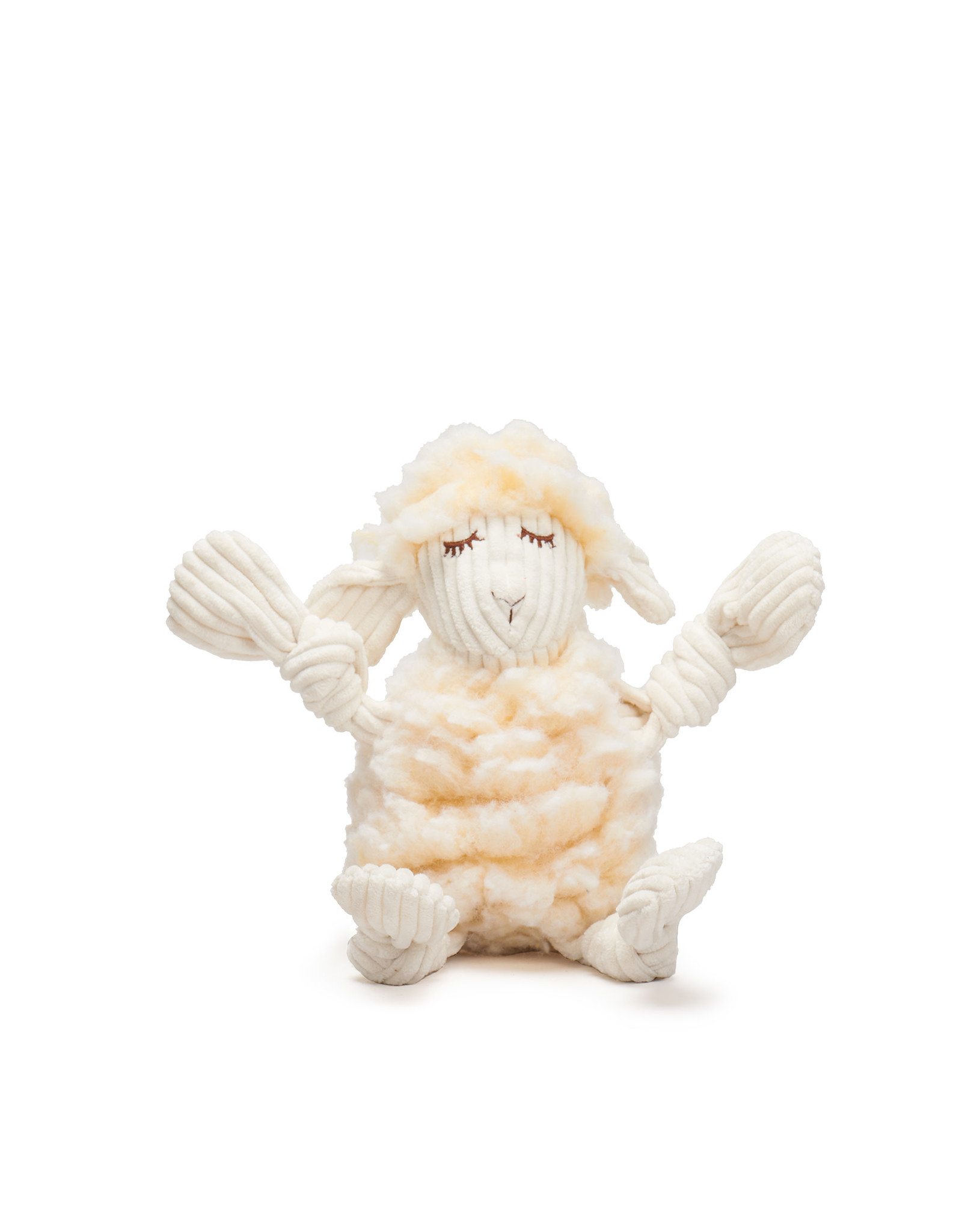 Hugglehounds FlufferKnottie: Louise the Lamb, S