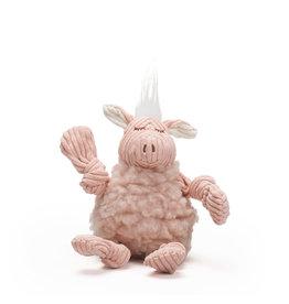 Hugglehounds FlufferKnottie: Penelope the Pig, S