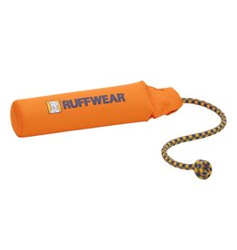 Ruffwear Lunker: Campfire Orange, M