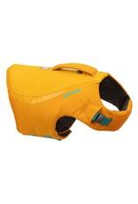 Ruffwear Float Coat: Wave Orange, XS