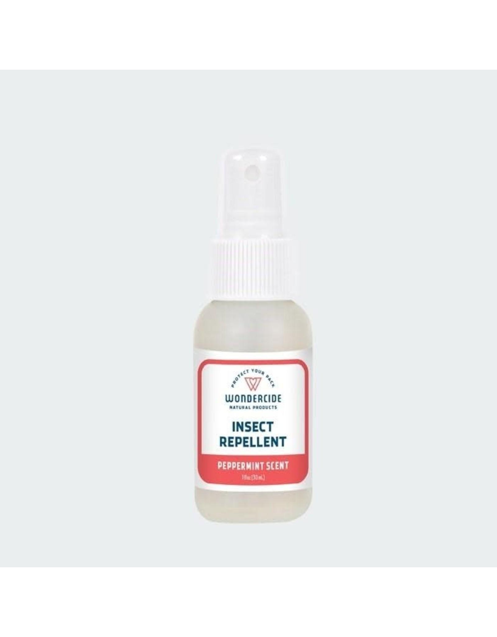 Wondercide Wondercide Flea, Tick & Mosquito Spray: Peppermint, 1 oz