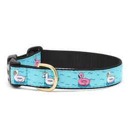 Up Country Floaties Collar Collar: Narrow, S