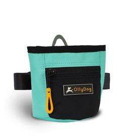 OllyDog Goodie Treat Bag: Bermuda, os