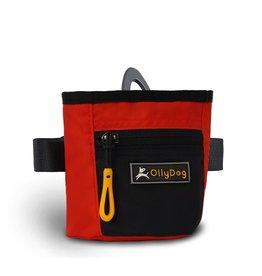 OllyDog Goodie Treat Bag: Fiesta, os