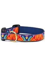 Up Country Feelin' Groovy Collar: Wide, M