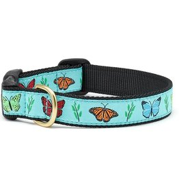 Up Country Butterfly Effect Collar: Wide, M