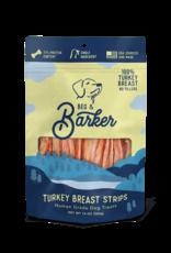 Beg & Barker Beg & Barker Turkey Breast Strips:, 10 oz