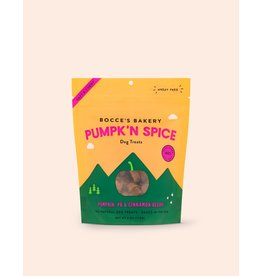 Bocce's Bakery Bocce's Bakery: Soft & Chewy Pumpkin Spice, 6 oz