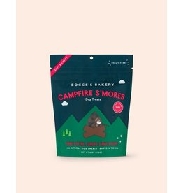 Bocce's Bakery Bocce's Bakery: Soft & Chewy Campfire Smores, 6 oz