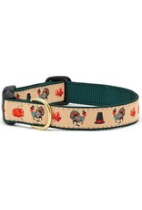 Up Country Turkey Trot Collar: Wide,  M