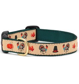Up Country Turkey Trot Collar: Narrow,  S