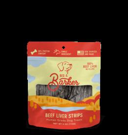 Beg & Barker Beg & Barker Beef Strips:, 4 oz